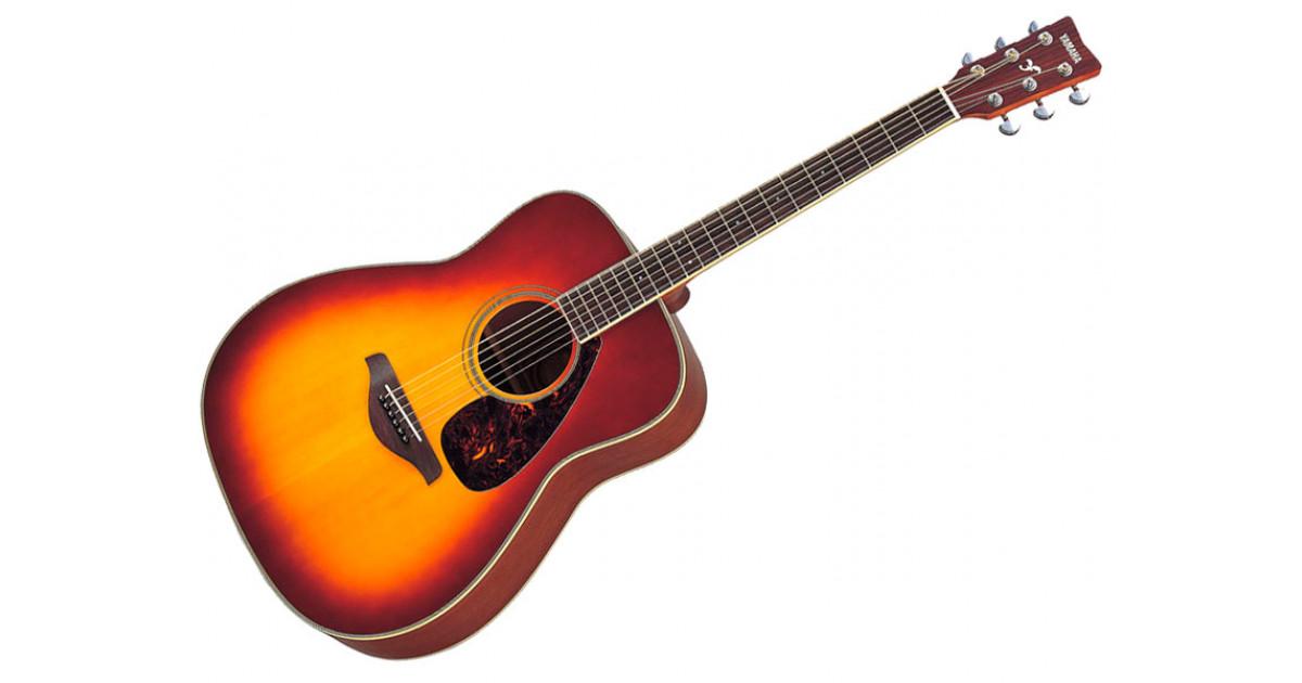 Guitar MAUK